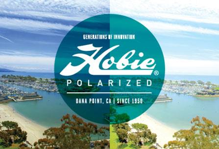 Surf Polarized is the big difference. Hobie sunglasses. http://bit.ly/YXwHyA