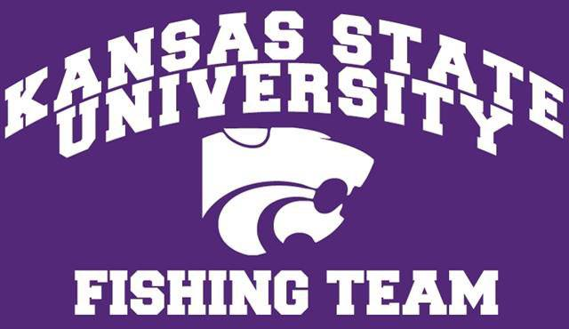 Fishing Lazer TroKar is a proud sponsor of the Kansas State Fishing Team. Kansas State has 3 teams fishing in the Cabela's Collegiate Bass Fishing Championship.  1. Nathen Kozlowski / Lance Maldonado  2. Austin Twite / Tyler Hetzel 3. Sam Starr / Alex Fulkerson.