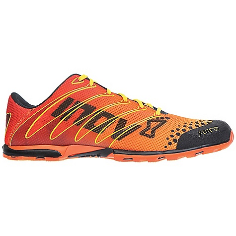 Camp and Hike Free Shipping. Inov 8 F-Lite 192 Shoe DECENT FEATURES of the Inov 8 F-Lite 192 Shoe Weight: 6.8 oz / 192 g Fit: Performance Upper: Synthetic, TPU Lining: Mesh Footbed: 3mm Midsole: Injected EVA Shoc-Zone: 0 Differential: 0mm Sole: F-Lite Anatomic Compound: Sticky - $119.95