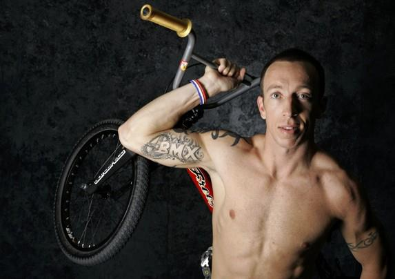 BMX Sad news from the world of BMX, as former Olympian Kyle Bennett has died in a single-car wreck in Conroe, Texas, near Houston.