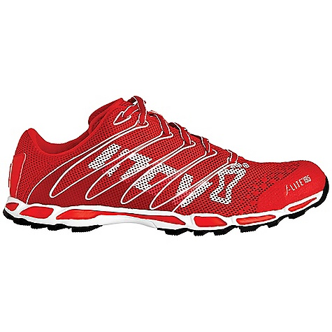 Camp and Hike Free Shipping. Inov 8 Men's F-Lite 195 Classic Shoe DECENT FEATURES of the Inov 8 Men's F-Lite 195 Classic Shoe Weight: 6.9 oz / 195 g Fit: Performance Upper: Synthetic, TPU Lining: Mesh Footbed: 3mm Midsole: Injected EVA Shoc-Zone: 1 Differential: 3mm Sole: F-Lite Compound: Sticky - $119.95