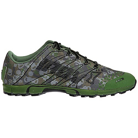 Camp and Hike Free Shipping. Inov 8 F-Lite 230 Shoe DECENT FEATURES of the Inov 8 F-Lite 230 Shoe Weight: 8.1 oz / 230 g Fit: Performance Upper: Synthetic, TPU Lining: Mesh Footbed: 3mm Midsole: EVA Shoc-Zone: 2 Differential: 6mm Sole: F-Lite Compound: Sticky - $109.95