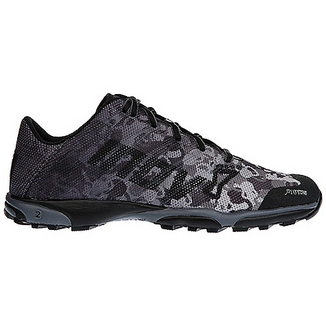 Camp and Hike Free Shipping. Inov 8 F-Lite 240 Shoe DECENT FEATURES of the Inov 8 F-Lite 240 Shoe Weight: 8.5 oz / 240 g Fit: Performance Upper: Synthetic, TPU Lining: Mesh Footbed: 3mm Midsole: Injected EVA Shoc-Zone: 2 Differential: 6mm Sole: F-Lite Compound: Sticky - $119.95