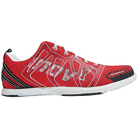 Camp and Hike Free Shipping. Inov 8 Road-Xtreme 178 Shoe DECENT FEATURES of the Inov 8 Road-Xtreme 178 Shoe Weight: 6.3 oz / 178 g Fit: Anatomic Upper: Synthetic, TPU Lining: Mesh Footed: 6 mm Midsole: Injected EVA Shoc Zone: 1 Differential: 3 mm Sole: Road-X Treme Compound: Sticky/Fusion - $99.95