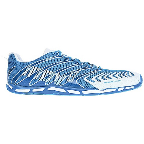 Camp and Hike Free Shipping. Inov 8 Road-X Lite 155 Shoe DECENT FEATURES of the Inov 8 Road-X Lite 155 Shoe Weight: 5.5 oz / 155 g Fit: Anatomic Upper: Synthetic, TPU Lining: Mesh Footed: 6 mm Midsole: Injected EVA Shoc Zone: 1 Differential: 3 mm Sole: Road-X Lite Compound: Fusion - $119.95