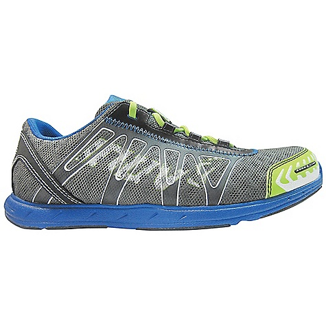 Camp and Hike Free Shipping. Inov 8 Road-X-Treme 208 Shoe DECENT FEATURES of the Inov 8 Road-X-Treme 208 Shoe Weight: 7.3 oz / 208 g Fit: Anatomic Upper: Synthetic, TPU Lining: Mesh Footed: 6 mm Midsole: Injected EVA Shoc Zone: 2 Differential: 6 mm Sole: Road-X Treme Compound: Sticky/Fusion - $99.95
