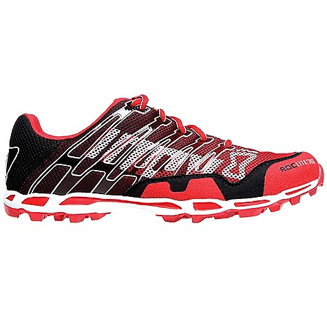 Camp and Hike Free Shipping. Inov 8 Roclite 243 Shoe DECENT FEATURES of the Inov 8 Roclite 243 Shoe Weight: 8.6 oz / 243 g Fit: Performance Upper: Synthetic, TPU Lining: Mesh Footed: 6 mm Midsole: Injected EVA Shoc Zone: 1 Differential: 3 mm Sole: Roclite Compound: Sticky - $119.95