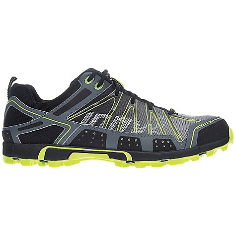 Camp and Hike Free Shipping. Inov 8 Men's Roclite 295 Shoe DECENT FEATURES of the Inov 8 Men's Roclite 295 Shoe Weight: 10.4 oz / 295 g Fit: Comfort Upper: Synthetic, Nylon Lining: Mesh Footed: 6 mm Midsole: EVA Shoc Zone: 2 Differential: 9 mm Sole: Roclite Compound: Sticky - $119.95