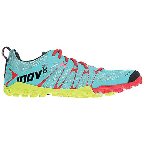 Camp and Hike Free Shipping. Inov 8 Trailroc 150 Shoe DECENT FEATURES of the Inov 8 Trailroc 150 Shoe Weight: 5.3 oz / 150 g Fit: Anatomic Upper: Synthetic, TPU Lining: Mesh Footed: 3 mm Shoc Zone: 0 Differential: 0 mm Sole: Trailroc Compound: Tri-C - $99.95