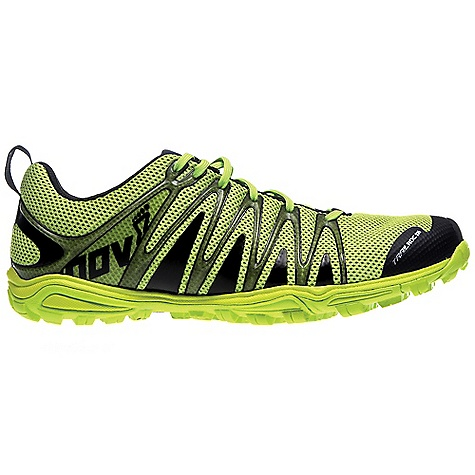 Camp and Hike Free Shipping. Inov 8 Trailroc 235 Shoe DECENT FEATURES of the Inov 8 Trailroc 235 Shoe Weight: 8.3 oz / 235 g Fit: Anatomic Upper: Synthetic, TPU Lining: Mesh Footed: 6 mm Midsole: Injected EVA Shoc Zone: 0 Differential: 0 mm Sole: Trailroc Compound: Tri-C - $119.95