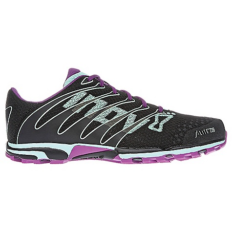 Camp and Hike Free Shipping. Inov 8 Women's F-Lite 239 Shoe DECENT FEATURES of the Inov 8 Women's F-Lite 239 Shoe Weight: 8.4 oz / 239 g Fit: Anatomic Upper: Synthetic, TPU Lining: Mesh Footbed: 3mm Midsole: Injected EVA Shoc-Zone: 1 Differential: 3mm Sole: F-Lite Anatomic Compound: Sticky - $119.95