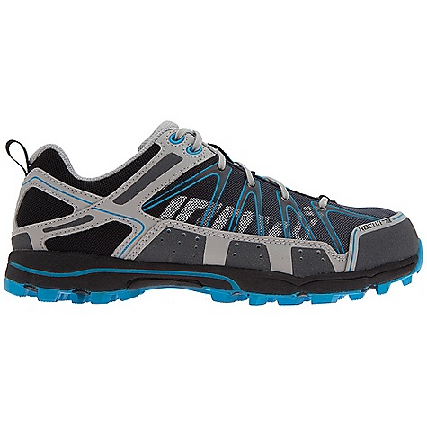 Camp and Hike Free Shipping. Inov 8 Women's Roclite 268 Shoe DECENT FEATURES of the Inov 8 Women's Roclite 268 Shoe Weight: 9.5 oz / 268 g Fit: Comfort Upper: Synthetic, Nylon Lining: Mesh Footed: 6 mm Midsole: EVA Shoc Zone: 3 Differential: 9 mm Sole: Roclite Compound: Endurance - $119.95