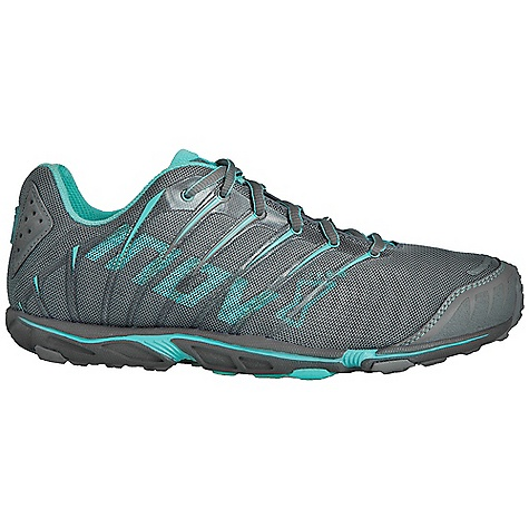 Camp and Hike Free Shipping. Inov 8 Women's Terrafly 277 Shoe DECENT FEATURES of the Inov 8 Women's Terrafly 277 Shoe Weight: 9.8 oz / 277 g Fit: Anatomic Upper: Synthetic, TPU Lining: Mesh Footed: 6 mm Midsole: Injected EVA Shoc Zone: 2 Differential: 6 mm Sole: Terrafly Compound: Endurance - $119.95
