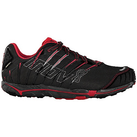 Camp and Hike Free Shipping. Inov 8 Women's Terrafly 287 GTX Shoe DECENT FEATURES of the Inov 8 Women's Terrafly 287 GTX Shoe Weight: 10.1 oz / 287 g Fit: Anatomic Upper: Synthetic, TPU Lining: Gore-Tex Footed: 6 mm Midsole: Injected EVA Shoc Zone: 3 Differential: 9 mm Sole: Terrafly Compound: Sticky - $159.95