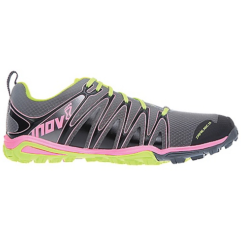 Camp and Hike Free Shipping. Inov 8 Women's Trailroc 226 Shoe DECENT FEATURES of the Inov 8 Women's Trailroc 226 Shoe Weight: 80 oz / 226 g Fit: Anatomic Upper: Synthetic, TPU Lining: Mesh Footed: 6 mm Midsole: Injected EVA Shoc Zone: 0 Differential: 0 mm Sole: Trailroc Compound: Tri-C - $119.95