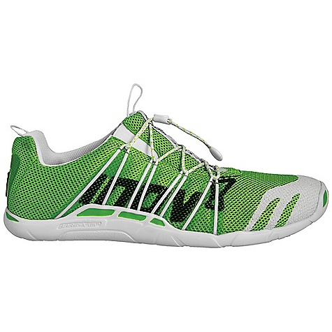 Camp and Hike Free Shipping. Inov 8 Bare-X Lite 150 Shoe DECENT FEATURES of the Inov 8 BARE-X Lite 150 Shoe Weight: 5.3 oz / 150 g Fit: Anatomic Upper: Synthetic, TPU Lining: Mesh Footed: 3 mm Midsole: Injected EVA Shoc Zone: 0 Differential: 0 mm Sole: Bare-X Lite Compound: Fusion - $119.95