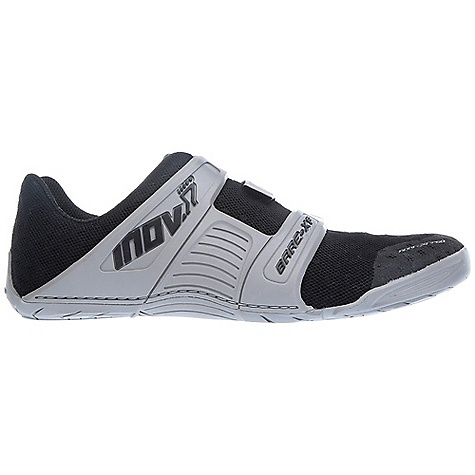 Camp and Hike Free Shipping. Inov 8 Bare-XF 260 Shoe DECENT FEATURES of the Inov 8 Bare-XF 260 Shoe Weight: 8.3 oz / 260 g Fit: Anatomic Upper: Synthetic Lining: Mesh Footbed: 3mm Shoc-Zone: 0 Differential: 0mm Sole: Bare-XF Compound: Sticky - $130.00
