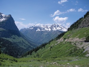 Camp and Hike Western Montana Adventures.  Article by Hobie Hare posted May 21, 2012