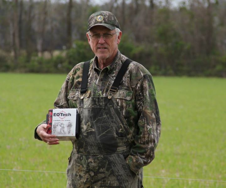 Hunting NAHC Life Members had a great time at the Life Member turkey hunt this spring with Bang's Paradise Valley Hunting Club in South Carolina! Watch this video (http://bit.ly/10MnAgC) to see a friendly shooting competition that the guys took part in sponsored