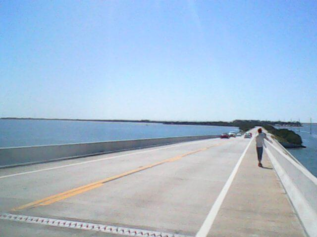 "Skateboard extreme skate adventure-skateboard from key largo to key west 100 miles...check out our Facebook and if you dig please share and ""like"" http://www.facebook.com/thatsatrippadventures"