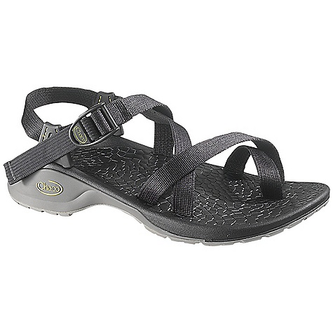 Surf On Sale. Free Shipping. Chaco Men's Updraft 2 Sandal DECENT FEATURES of the Chaco Men's Updraft 2 Sandal Light-weight support cushions each step with the patterned polyurethane footbed Single strap toe loop keeps feet secure The SPECS Weight: 12.90 oz / 367 g The SPECS for Upper Polyester jacquard webbing with TPU heel riser Cement construction Custom Adjust'em fit The SPECS for Midsole ChaPU polyether polyurethane footbed with TPU frame Luvseat XO3 platform The SPECS for Outsole Bulloo outsole with Vibram TC-1 Rubber 2-3mm water-ready surface contact lugs Non-marking - $75.99