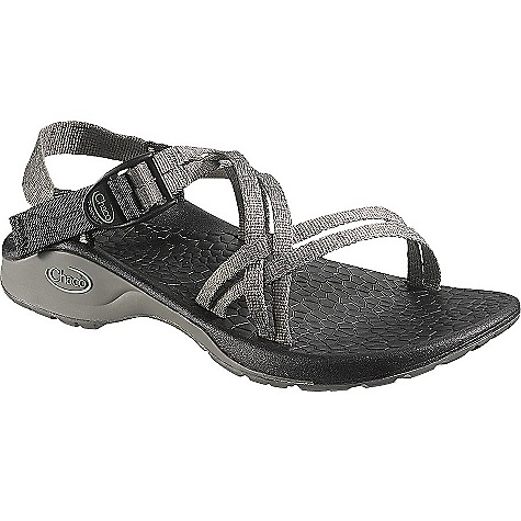 Surf Free Shipping. Chaco Women's Updraft X Sandal DECENT FEATURES of Chaco Women's Updraft X Sandal Light -weight and sleek profile offer the perfect platform for all your adventures LUVSEAT(TM) footbed Durable, easily adjustable double straps Vibram(R) outsole - $109.95