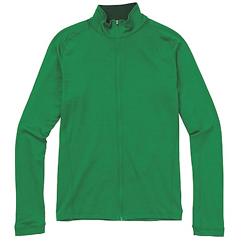 Free Shipping. Ibex Men's VT FZ Shirt DECENT FEATURES of the Ibex Men's VT FZ Shirt Regular fit Full center front zip Raglan arm holes Contrast inside collar/yoke The SPECS 100% ZQ New Zealand Merino Wool 18.5 micron Mid-weight Jersey 195 g/m2 - $135.00