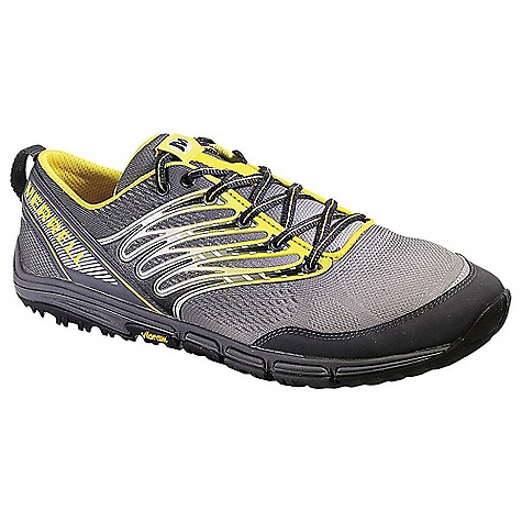 Free Shipping. Merrell Men's Ascend Glove Shoe DECENT FEATURES of Merrell Men's Ascend Glove Shoe Fabric and synthetic upper MotionMesh engineered for optimal breathability and range of motion Breathable mesh lining M-Select FRESH naturally prevents odor before it starts for fresh smelling feet TrailProtect pad in the forefoot and heel offers additional support for the roughest terrain Non-marking outsole Vibram(R) outsole The SPECS Wash as needed in cold water (gentle cycle). Air dry 0mm Drop / 6mm Cush/ 10.5mm Stack Height - $120.00