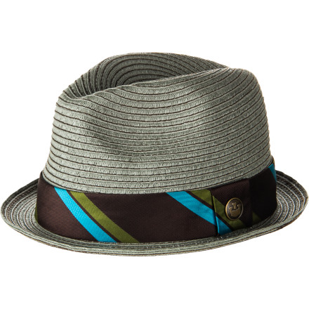 Goorin Brothers Turtle Bay Fedoras - $51.95