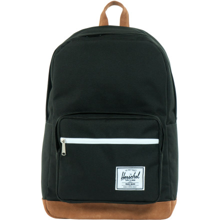 Camp and Hike Herschel Supply Pop Quiz Suede Series Backpack - $89.95
