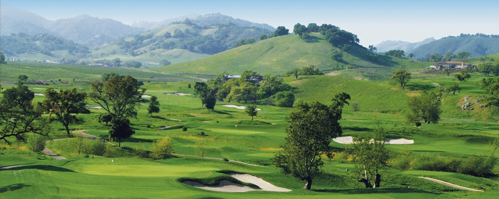 Golf CordeValle is a secluded luxury resort in the foothills of California's Santa Cruz Mountains with a Robert Trent Jones golf course, spa, winery and vineyard.  See more at: rosewoodhotels.com