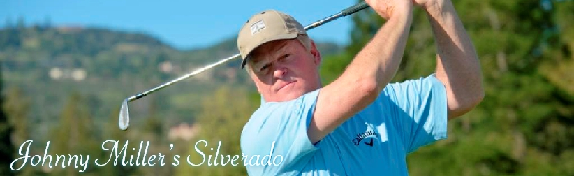 Golf Silverado Resort and Spa in Napa CA - Johnny Miller's home course plus one of Golfweek's Top 50 for 2012.  See them @ silveradoresort.com