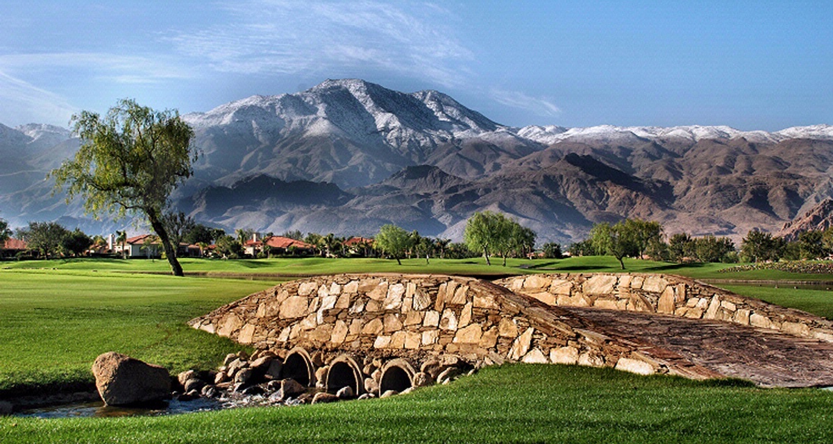 Golf Laquinta Resort - The Western Home of Golf in America - Take on 5 of the best courses in Palm Springs.  Visit them at: laquintaresort.com