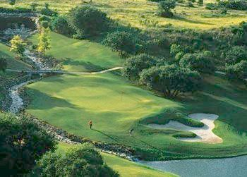"Golf Barton Creek Resort and Spa in Austin, Texas has four great courses designed by Crenshaw, Palmer and Fazio.  The ""Fifth Star"" is the BC Golf Academy.  866.572.7369"