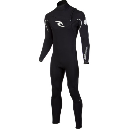 Surf Just when you thought things couldn't get any better, the designers at Rip Curl came up with the E-Bomb Pro Men's 3/2 Wetsuit. They took the same incredibly lightweight and flexible E3 neoprene from the regular E-Bomb, and added E3+ panels in strategic areas for maximum flexibility during maneuvers and minimal resistance while paddling. Not only are the E3+ panels 30% stretchier than regular E3, but they also only require half the force to stretch them, making movement feel natural and effortless. - $269.95