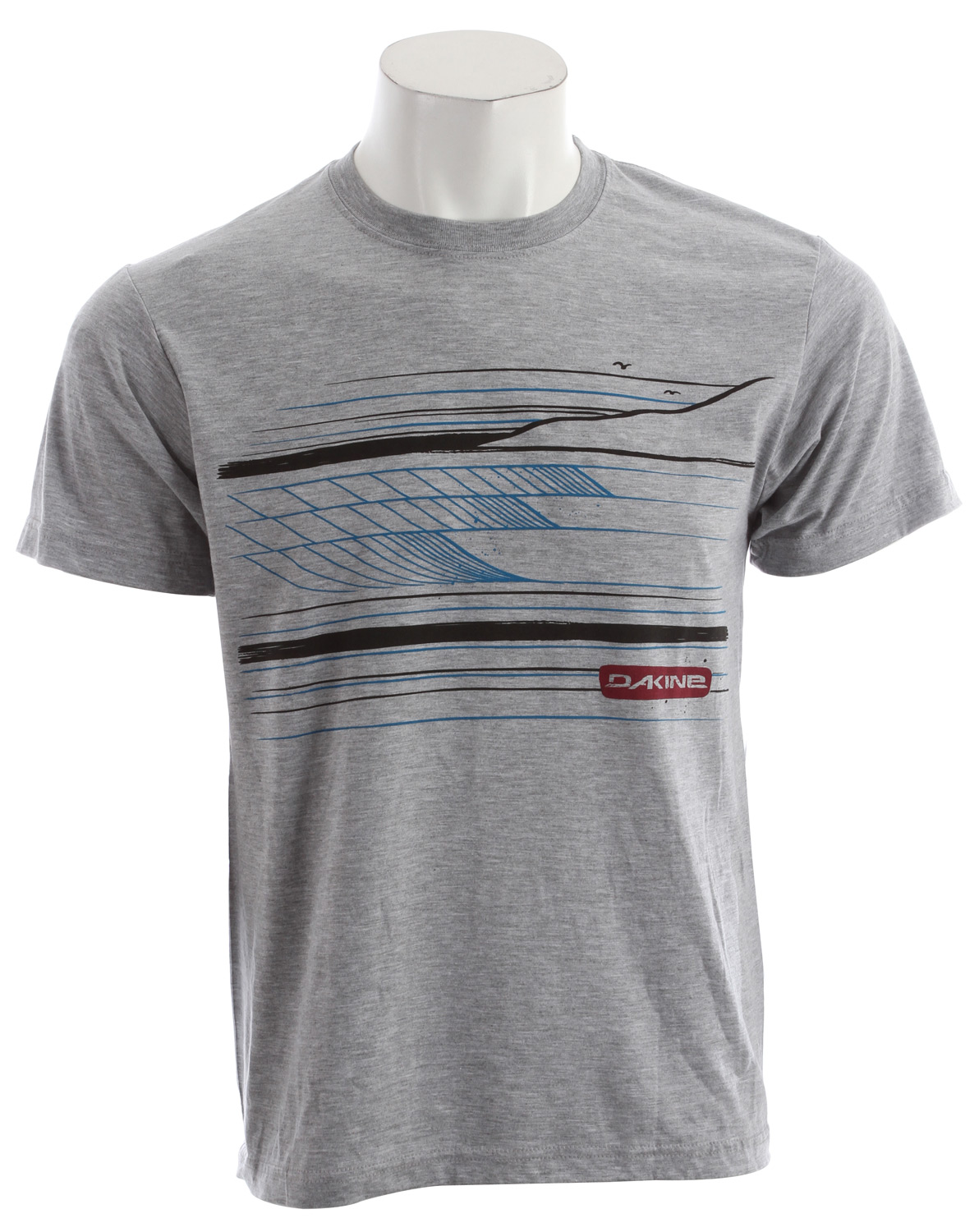 Surf Drirelease high performance T-shirt designed for surfing - $17.95