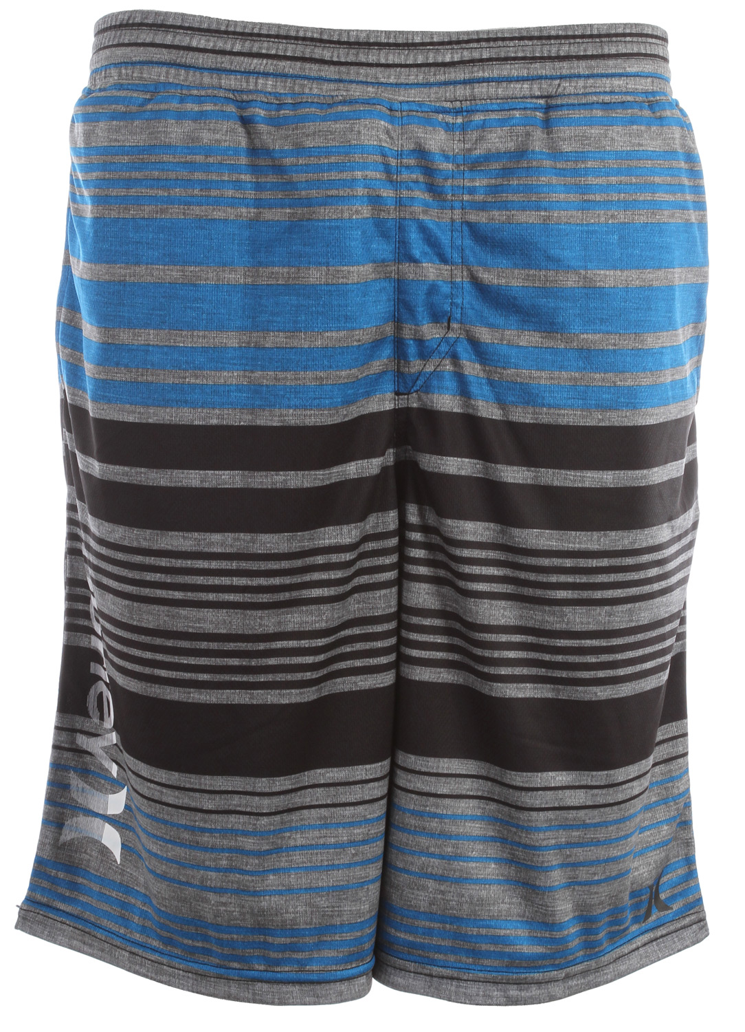 "Surf Key Features of the Hurley Ragland Mesh Shorts: 22"" athletic bottom 100% polyester mesh with nike dri-fit polyester lining Elastic waistband and lightweight mesh - $25.95"
