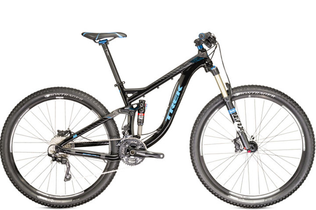 MTB News: Trek Remedy and Fuel EX Go to 29