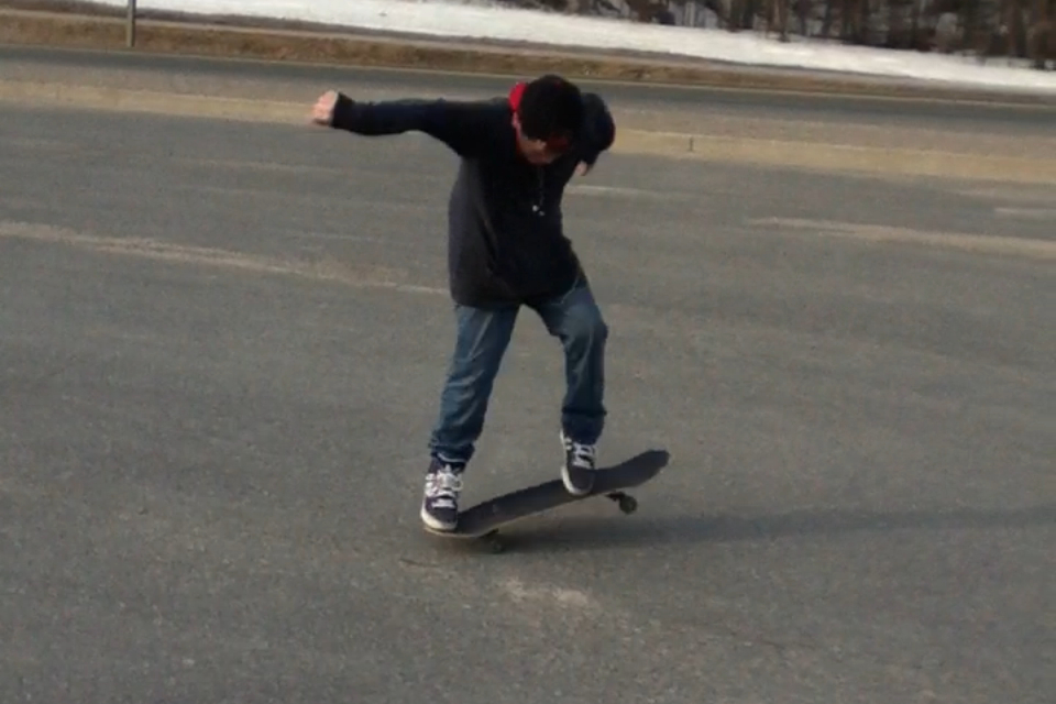 Skateboard fun!! day with zack naas awesome skateboarder