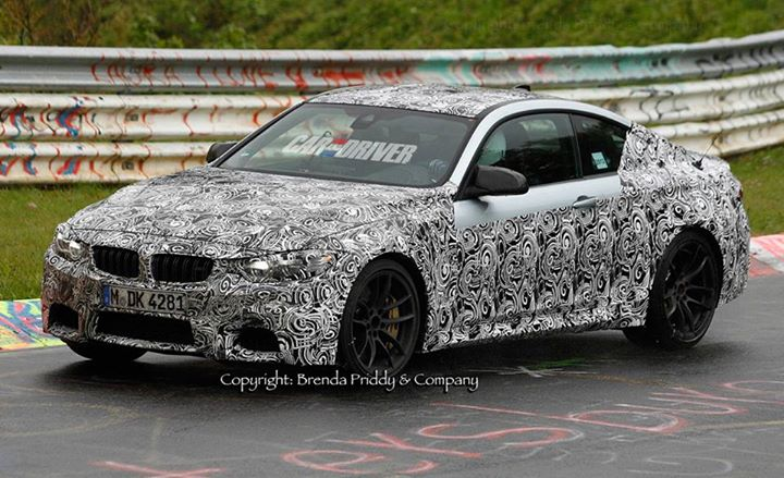 Auto and Cycle BMW's new M4 appears to be a worthy successor to the M3 coupe. http://cardrive.co/6032kME2