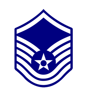 Guns and Military Congratulations to the 3,841 Airmen who were selected to join the senior NCO ranks today! Are there any master sergeant selects you want to give a shout out to today?