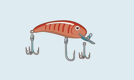 Fishing Change Hooks For Better Fishing