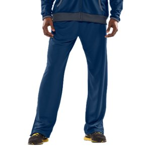 Fitness Soft brushed French Terry fabrication made from recycled material and built with UA performanceSignature Moisture Transport System wicks away sweat to keep you drier and more comfortableMesh back panel helps dump unwanted body heatRibbed hem provides a more comfortable fitRecycled Polyester/PolyesterImported - $34.99