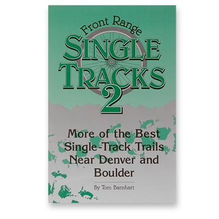 This guide describes 21 excellent single-track trails near Denver and Boulder, Colorado. - $4.93