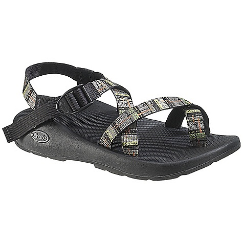 Surf Free Shipping. Chaco Men's Z-2 Pro DECENT FEATURES of the Chaco Men's Z/2 Pro A polyester webbing toe loop provides crucial security as you plunge into your next adventure Ultimate sticky rubber provides a pro-like grip on wet or dry terrain The SPECS Weight: 15.31 oz / 434 g The SPECS for Upper Polyester jacquard webbing upper Cement construction Custom Adjust'em fit The SPECS for Midsole ChaPU polyether polyurethane midsole Luvseat XO1 platform The SPECS for Outsole Vibram Idrogrip rubber 2-3mm lugs with water drainage channels Marking outsole - $109.95