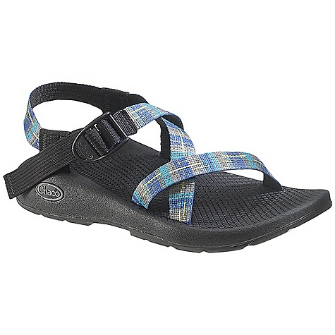 Surf Free Shipping. Chaco Women's Z-1 Pro DECENT FEATURES of the Chaco Women's Z/1 Pro Durable and vibrant polyester webbing keeps you strapped in for adventure Ultimate sticky rubber provides a pro-like grip on wet or dry terrain The SPECS Weight: 10.90 oz / 309 g The SPECS for Upper Polyester jacquard webbing upper Cement construction Custom Adjust'em fit The SPECS for Midsole ChaPU polyether polyurethane midsole Luvseat XO1 platform The SPECS for Outsole Vibram Idrogrip rubber 2-3mm lugs with water drainage channels Marking outsole - $109.95