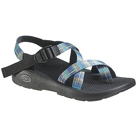 Surf Free Shipping. Chaco Women's Z-2 Pro Sandal DECENT FEATURES of the Chaco Women's Z/2 Pro Sandal A polyester webbing toe loop provides crucial security as you plunge into your next adventure Ultimate sticky rubber provides a pro-like grip on wet or dry terrain The SPECS Weight: 11.15 oz / 316 g The SPECS for Upper Polyester jacquard webbing upper Cement construction Custom Adjust'em fit The SPECS for Midsole ChaPU polyether polyurethane midsole Luvseat XO1 platform The SPECS for Outsole Vibram Idrogrip rubber 2-3mm lugs with water drainage channels Marking outsole - $109.95