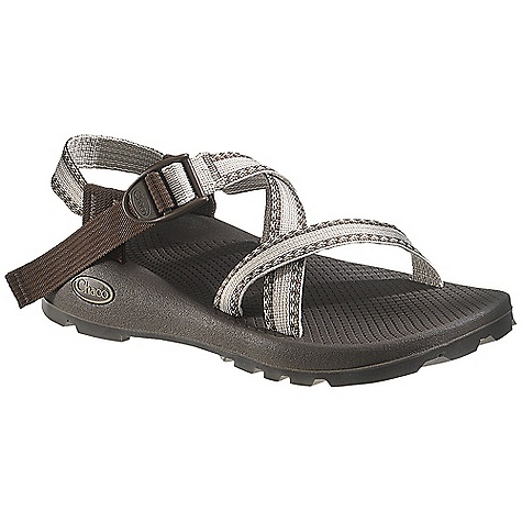 Surf Free Shipping. Chaco Women's Z-1 Unaweep Sandal DECENT FEATURES of the Chaco Women's Z/1 Unaweep Sandal Expressive single webbing straps hug your foot for a customized fit Deep lugs of the Unaweep outsole provide a non-marking grip The SPECS Weight: 12.42 oz / 347 g The SPECS for Upper Polyester jacquard webbing upper Cement construction Custom Adjust'em fit The SPECS for Midsole ChaPU polyether polyurethane midsole Luvseat XO1 platform The SPECS for Outsole Vibram TC-1 rubber 4-5mm lug depth High traction and self cleaning tread design Non-marking - $99.95