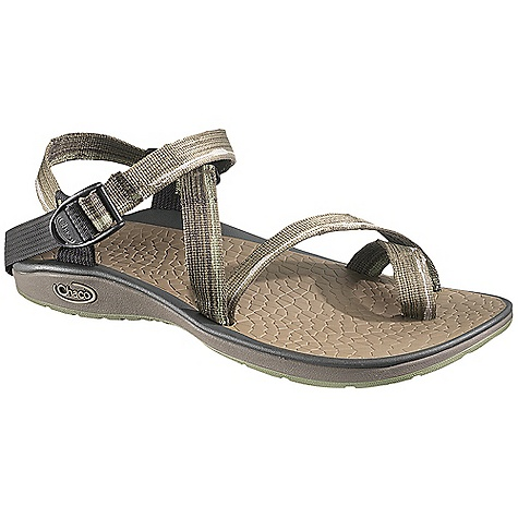 Surf Free Shipping. Chaco Men's Rex Sandal DECENT FEATURES of the Chaco Men's Rex Sandal Intuitive adjustment system for custom fit Double printed webbing wraps toe for security The SPECS Weight: 10.10 oz / 288 g The SPECS for Upper Polyester jacquard webbing upper with webbing heel risers Cement Contruction Custom Adjust'em fit The SPECS for Midsole Removeable ChaPU mesh lined footbed Luvseat XO2 platform The SPECS for Outsole NearGround siped outsole with EcoTread rubber 2-3mm lug depth All-purpose tread design Non-marking - $89.95