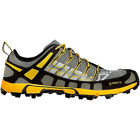 Free Shipping. Inov 8 X-Talon 212 Shoe DECENT FEATURES of the Inov 8 X-Talon 212 Shoe Weight: 7.5 oz / 212 g Fit: Performance Upper: Synthetic, TPU Lining: Mesh Footed: 6 mm Midsole: EVA Shoc Zone: 2 Differential: 6 mm Sole: X-Talon Compound: Sticky - $119.95